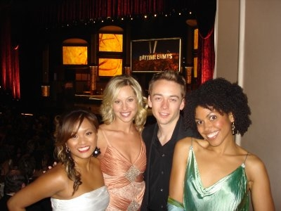 Hi-5 at the Daytime Emmys