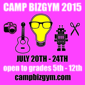 Camp BizGym 2015 @ Mid-Pacific Institute   Honolulu   Hawaii   United States